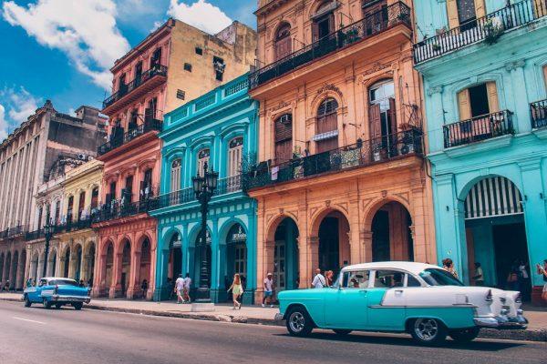 Екскурзия Куба – 7 нощувки със закуски и самолетен билет