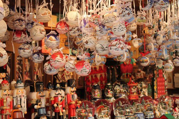 Виена - Коледа